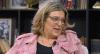"""""""Alcoolismo não é uma fraqueza"""", afirma a jornalista Barbara Gancia"""