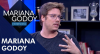 Mariana Godoy Entrevista com Fábio Porchat e Roberta Campos - Íntegra