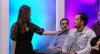 Amanda Rodrigues e Pedro Mariano contam momentos da carreira