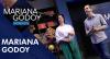 Mariana Godoy Entrevista com Arlindinho e Fabrício Carpinejar - Íntegra