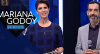 Maria Zilda e Caçulinha são os convidados do Mariana Godoy Entrevista