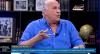 """Márcio Canuto relembra os tempos de """"fiscal do povo"""": """"muitas vezes chorei"""""""