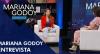 Mariana Godoy Entrevista com Falamansa e Rafa Brites (06/12/19) | Completo