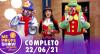 Patati Patatá no Me Poupe! Show (22/06/21) | Completo