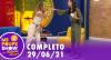 Maíra Charken no Me Poupe! Show (29/06/21) | Completo