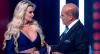 """Marcelo de Carvalho diz que Veridiana Freitas é """"boa"""" e senhora brinca"""