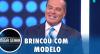 """Marcelo de Carvalho quer saber como se tornar um """"presente de Deus"""""""