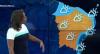 Litoral do Nordeste terá pancadas de chuva nesta quarta-feira (20)