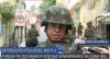 Forças de segurança cercam comunidades da zona sul no Rio