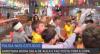 Estudantes deixam sala de aula e fazem festa em jogo da Copa do Mundo