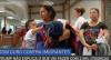Trump não explica o que vai fazer com 2 mil crianças imigrantes