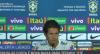 Douglas Costa está fora do jogo da seleção brasileira contra a Sérvia