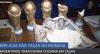 Narcos da Copa! Gangue de argentinos traficava cocaína em taças