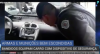 Bandidos equipam carro com dispositivo de segurança para esconder armas
