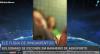 Bolsonaro se esconde em banheiro de aeroporto para escapar de xingamentos