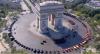 Paris celebra mais um aniversário da Queda da Bastilha