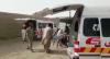 Sobe para 132 o número de mortos em ataques a alvos políticos no Paquistão