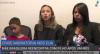 Mãe brasileira reencontra com filho nos EUA após um mês separados