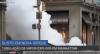 Tubulação de vapor explode em Nova York e cinco pessoas ficam feridas