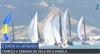 Semana de Vela de Ilhabela começa com ventos fortes