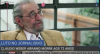 Corpo do jornalista Cláudio Weber Abramo é cremado em SP