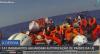 141 imigrantes à deriva aguardam autorização de países da UE