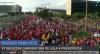 PT registra candidatura de Lula à Presidência