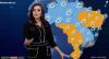 Pancadas de chuva atingem região Norte nesta sexta (17)