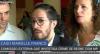 Comissão que investiga morte de Marielle Franco se reúne com MP