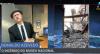 """Reinaldo Azevedo: """"Nós, como país, transformamos o Museu Nacional em cinzas"""