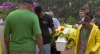 Família é enterrada após acidente de carro em SP