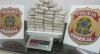 PF faz operação para combater organizações criminosas e tráfico de drogas