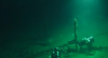 Barco de 2,4 mil anos é encontrado no Mar Negro