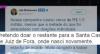 Bolsonaro quer doar sobra da campanha para Santa Casa de Juiz de Fora