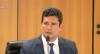 Futuro ministro da Justiça, Sérgio Moro encontra-se com Raul Jungmann