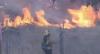 Sobe o número de mortos em incêndios na Califórnia, Estados Unidos