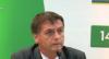 Jair Bolsonaro anuncia embaixador como ministro de Relações Exteriores