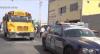 Tropas americanas montam barricada contra caravana de migrantes
