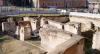 Obras de metrô na Itália revelam relíquias arqueológicas