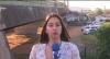 Viaduto da Marginal Pinheiros sofre nova movimentação e cede mais