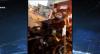 Acidente grave entre uma moto, carros e ônibus deixa três feridos em SP