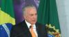 Temer lança plano nacional de combate à violência doméstica O presidente Mi