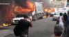Internautas captam imagens chocantes sobre queda de aeronave em SP