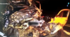 Acidente entre carro e ônibus mata seis pessoas em Minas Gerais