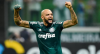 Flamengo quer Felipe Melo, do Palmeiras, para 2019