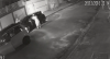 Câmeras de segurança registram tentativa de assalto em São Paulo