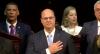 O governador Wilson Witzel tomou posse no Rio de Janeiro