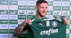 Palmeiras apresenta cinco reforços para a próxima temporada