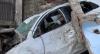 Taxista morre após saltar muro com seu veículo em alta velocidade em SP