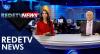 Assista à íntegra do RedeTV News de 10 de janeiro de 2019